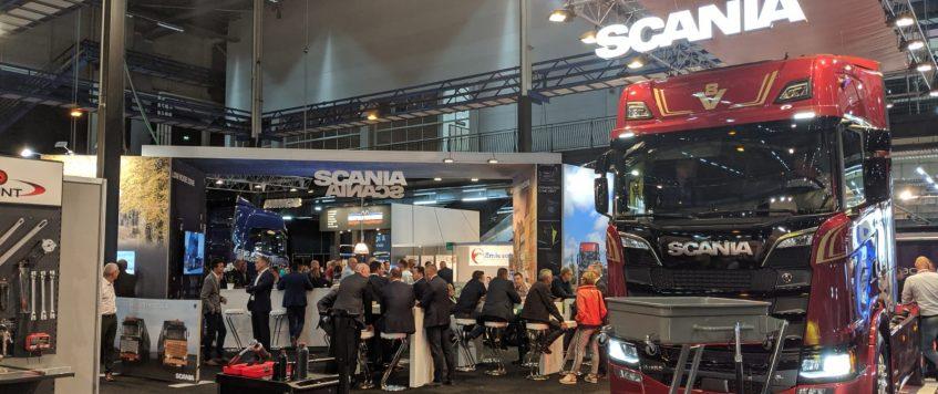 Transport Compleet Gorinchem 2019 Fuarı