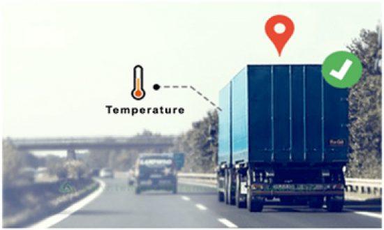 TEMPERATURE TRACKING