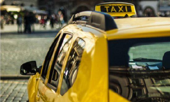 Taksi Şirketleri