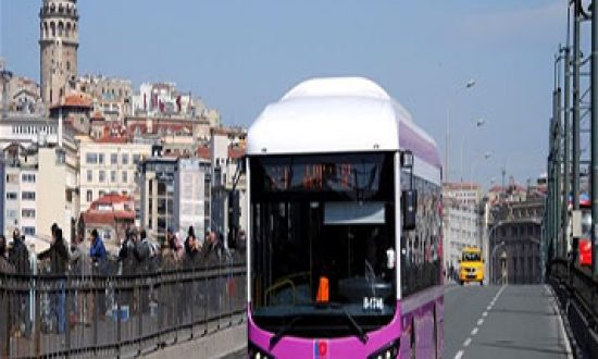 Kurumsal Toplu Taşıma Firmaları